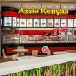 Ázsia Konyha - Auchan Soroksár
