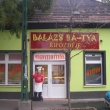 Balázs Bátya Kifőzdéje