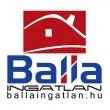Balla Ingatlan (KorrektHome) - Grassalkovich út
