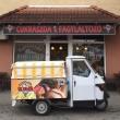 Dr. Gelato Cukrászda és Fagylaltozó - Nemes utca