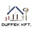 Duffek Kft. - rögzítéstechnikai termékek