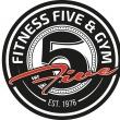Fitness 5 & Gym - Sallai Center