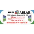 Gabi Ablak