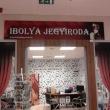 Ibolya Jegyiroda - Lurdy Ház