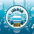 iWash Önkiszolgáló Autómosó
