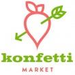 Konfetti Market - zöldség, gyümölcs, zöldségkosár-kiszállítás