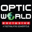 Optic World Exclusive Optika - KöKi Terminál