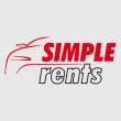 SimpleRents Autókölcsönző