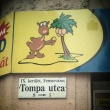TEve-szed Abc - Tompa utca