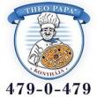 Theo Papa Konyhája - étel-házhozszállítás