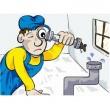 Melicher Ferenc víz-gáz-fűtésszerelő