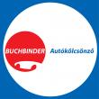 Buchbinder Autókölcsönző - Liszt Ferenc Repülőtér