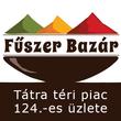 Keleti Fűszerek és Élelmiszer - Tátra téri Piac és Vásárcsarnok