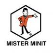 Mister Minit - Lurdy Ház