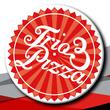 Trio Pizza - Nagyvárad téri aluljáró