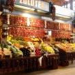 Mend-Fruit Kft. - Vámház körúti Vásárcsarnok