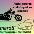 Maróti Könyvkereskedés és Könyvkiadó Kft.