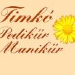 Timkó Pedikűr Manikűr
