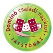 Dominó Gyermekcentrum: Családi napközi - Családi bölcsőde - Családi Gyermekfelügyelet