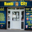 Hambi City