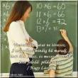 Kiss Erzsébet matematika pótvizsgára felkészítés