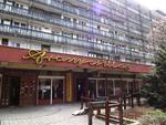 A legendás Aranycsillag étterem (fotó: egykor.hu)