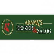 Adamas Ékszer & Zálog - Vörösmarty utca