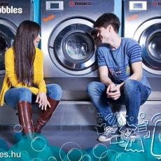 Bubbles Önkiszolgáló Mosoda - Pesterzsébet, Baross utca