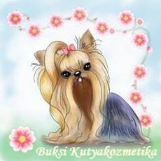 Buksi Kutyakozmetika