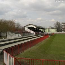ESMTK Labdarúgó Stadion (Forrás: magyarfutball.hu)