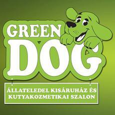 Green-Dog Állateledel és Kutyakozmetika