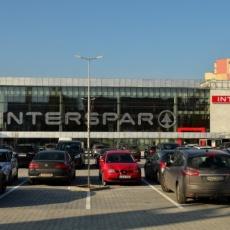 Interspar - Pesterzsébet (Fotó: epulettar.hu)
