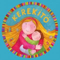 Kerekítő baba-mama foglalkozás - Vécsey lakótelepi Könyvtár