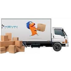 Kevin Movers Kft. - költöztetés