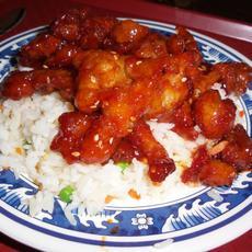 Li Wei Kínai Gyorsétterem