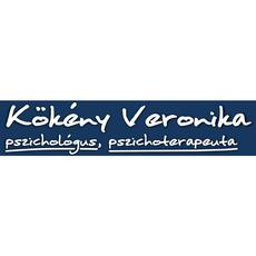 Kökény Veronika pszichológus, pszichoterapeuta