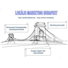 Lokális marketing Budapest szolgáltatások