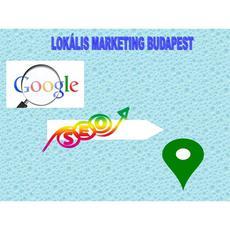 Lokális marketing Budapest