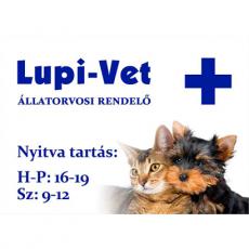 Lupi-Vet Állatorvosi Rendelő
