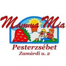 Mamma Mia Fagyizó