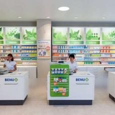 Menta Gyógyszertár