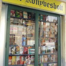 Pál Könyvesbolt - Tátra téri Piac és Vásárcsarnok