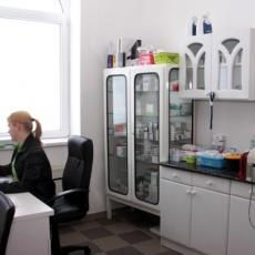 Pesterzsébeti orvosi ügyelet (Fotó: pesterzsebet.hu)