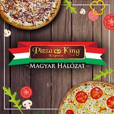Pizza King Express Szeletbár - Határ út