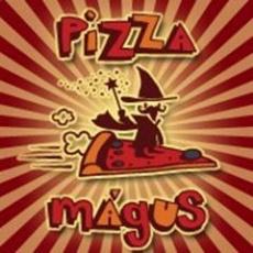 Pizza Mágus Pizzéria és Fagylaltozó