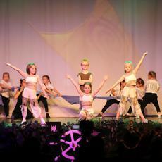 PMS Dance Tánciskola és Hip-Hop Táncszínház