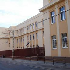 Vörösmarty Mihály Református Általános Iskola