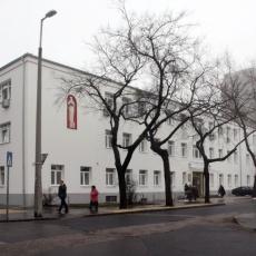 Ady Endre utcai háziorvosi rendelő - dr. Bálint András