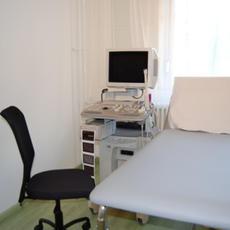 Dr. Szinte András szülész-nőgyógyász