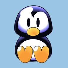Kék Pingvin Kéttannyelvű Miniovi
